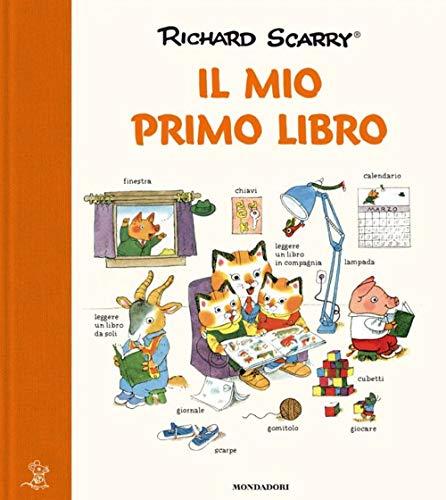 Il mio primo libro. Ediz. a colori