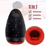 Juguete de masaje vibratorio de 6 frecuencias para masajeador automático para hombres que se puede calentar a 40 ℃
