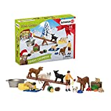 SCHLEICH 98271 Adventskalender Farm World 2021