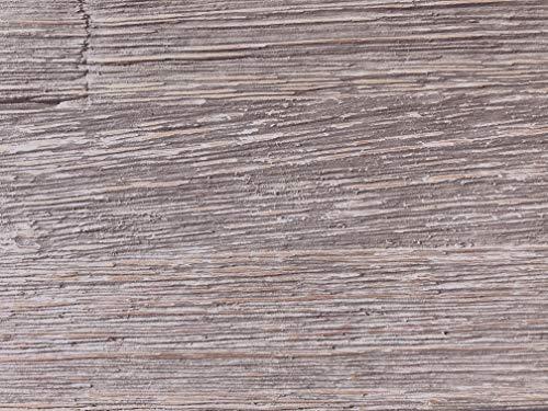 mywoodwall 3D Wandverkleidung Holz Grau Selbstklebend Driftwood Moderne Wandpaneele Wohnzimmer Schlafzimmer Garderobe 0,945 m²