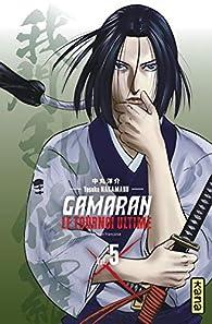 Gamaran - Le Tournoi Ultime, tome 5 par Yosuke Nakamaru