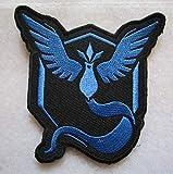 Articuno Team Mystic...image