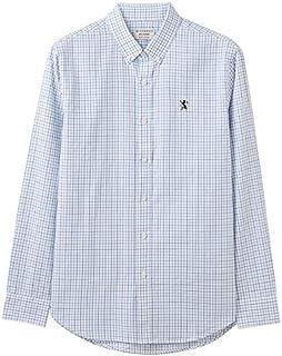 جيوردانو قميص كاجوال للرجال، مقاس L