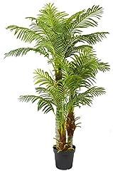 Große Künstliche Palme