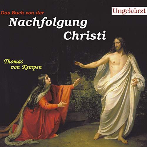 Das Buch von der Nachfolgung Christi [The Imitation of Christ] cover art