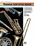 [(Yamaha Pop-Style Solos: Flute/Oboe/Mallet Percussion)] [Author: Steve Bach] published on (December, 1994)