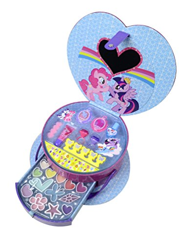 My Little Pony Koffer Make-up
