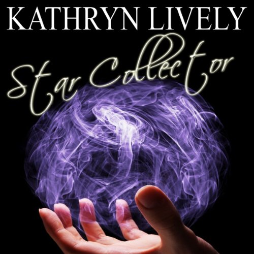 Star Collector audiobook cover art