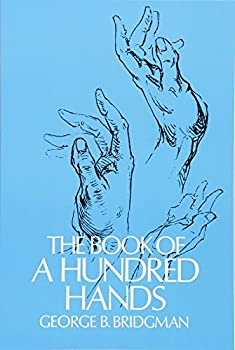 The Book of a Hundred Hands  Dover Anatomy for Artists