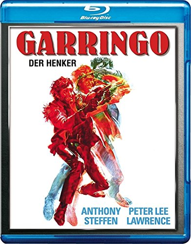 Garringo [Blu-ray & DVD] [Limited Edition]