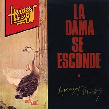 Heroes de los 80. Avestruces