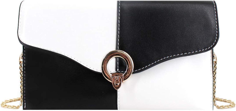 Buddy Evening Bag Clutch Purse Women Fashion Envelope Handbag Chain Crossbody Shoulder Bag