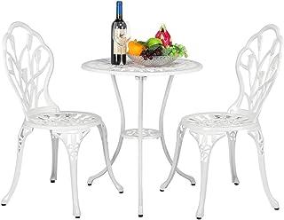 Amazon.fr : ensemble chaise et table bistrot