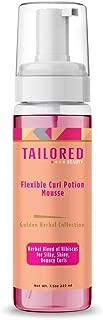 Flexible Curl Potion Mousse
