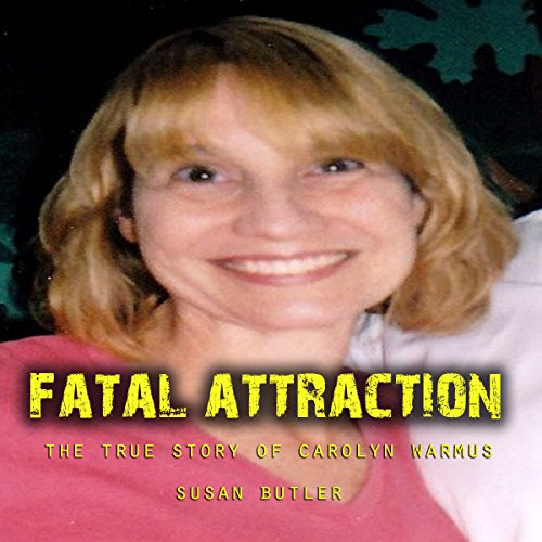 Fatal Attraction audiobook cover art