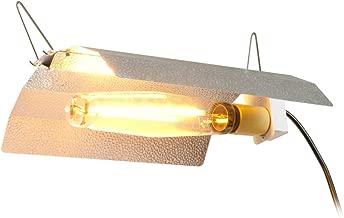 xtrasun aluminum wing reflector