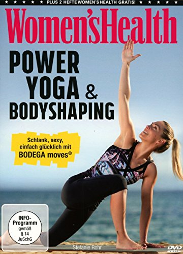 Women's Health - Power Yoga & Bodyshaping