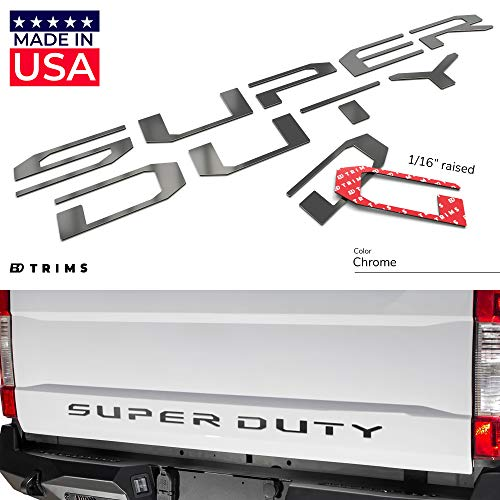 Stainless Steel Threading - Spiral Wind Noise Cancellation 12 Black Short Antenna is Compatible with Ford F-250 Super Duty Spring Steel Construction AntennaMastsRus 1999-2016