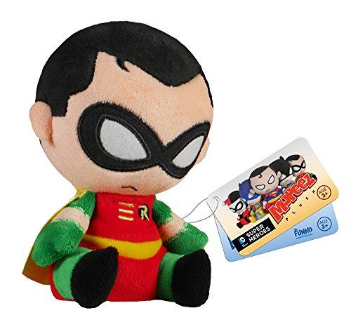 Mopeez DC: Robin