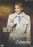 『琥珀色の雨にぬれて』『Celebrity』 [DVD]