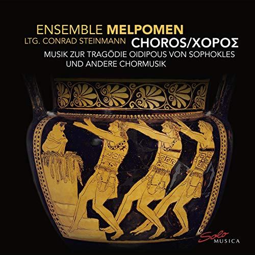CHOROS - Chorische Musik zur Tragödie Oidipous von Sophokles (um 425 v. Chr.)