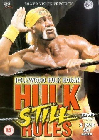 Amazon.in: Buy WWF: Hollywood Hulk Hogan [DVD] DVD, Blu-ray Online ...