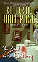 The Body in the Gallery: A Faith Fairchild Mystery (Faith Fairchild Series Book 17)