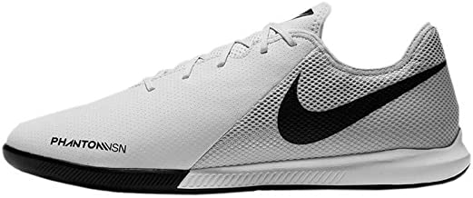 Nike Unisex Adults' Phantom Vsn Academy Ic Football Shoes