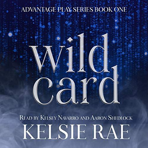 Wild Card cover art