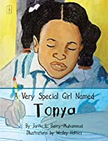 A Very Special Girl Named Tonya