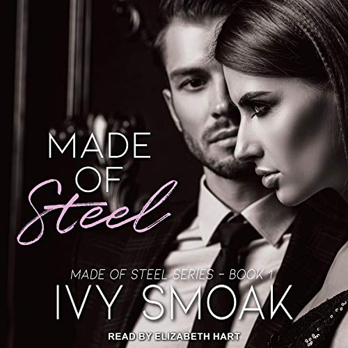 Bargain Audio Book - Made of Steel