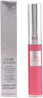 Lancome Gloss In Love Lipglaze - # 385 Under The Spotlight For Women, 0.2 Ounces