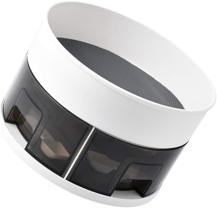 ARTIBETTER Rotatable Spice Holder Countertop Orga Seasoning Direct Max 75% OFF stock discount Rack
