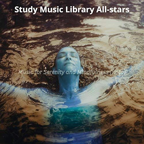 Study Music Library All-stars