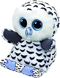 Ty Peek-A-Boo Phone Holder Omar owl