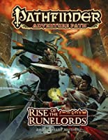 Rise of the Runelords (Pathfinder Adventure Path)