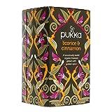 Pukka Licorice & Cinnamon Tea (Pukka) 20 bolsas
