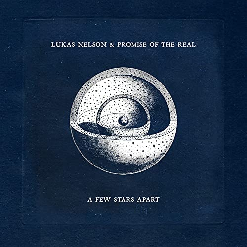 Lukas Nelson and Promise of the Real