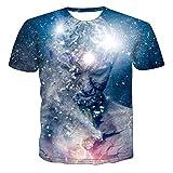 SSBZYES Camisetas De Talla Grande para Hombre Camisetas De Manga Corta De Talla Grande para Hombre Pulóveres para Hombre Camisetas Estampadas para Hombre Manga Corta Talla Grande Moda