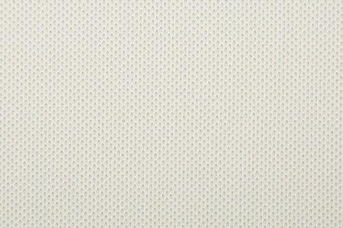Akustikstoff, Bespannstoff • Meterware, 75cm breit • Farbe: CREMEWEISS