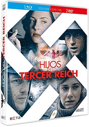 Hijos del III Reich [Blu-ray]