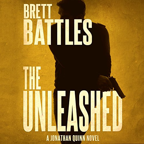 The Unleashed audiobook cover art