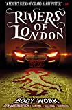 Rivers of London Vol. 1: Body Work (English Edition)