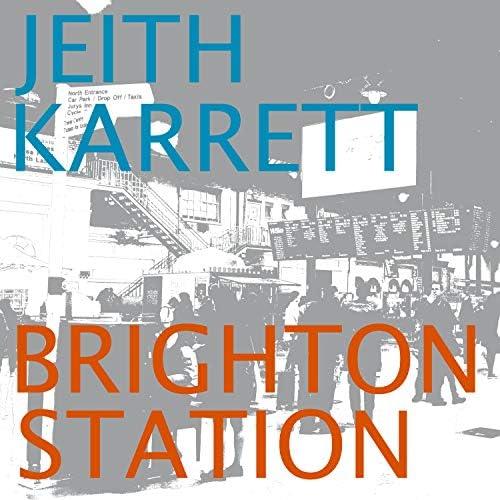 Jeith Karrett