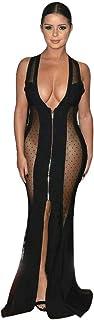 Lycra Lingerie Dress For Women