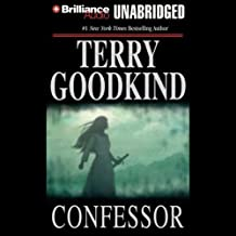 Confessor: Chainfire Trilogy, Part 3, Sword of Truth, Book 11