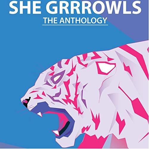 She Grrrowls: The Anthology Titelbild