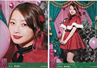 NMB48ランダム写真2018 Xmas Special東由樹