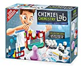 Buki - 8364 - Chimie lab