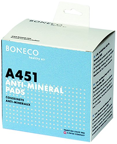 Boneco A451 anti-kalk pad